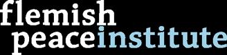 Vlaams Vredesinstituut logo