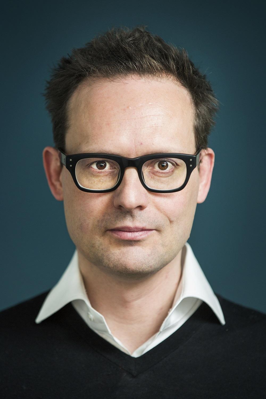 Lezing - Polarisatie, conflict en vrede (Maarten Van Alstein)