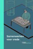 Cover Jaarverslag 2019 Vredesinstituut