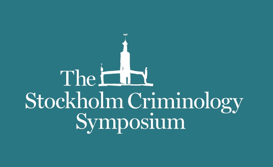 Stockholm Criminology Symposium 2021
